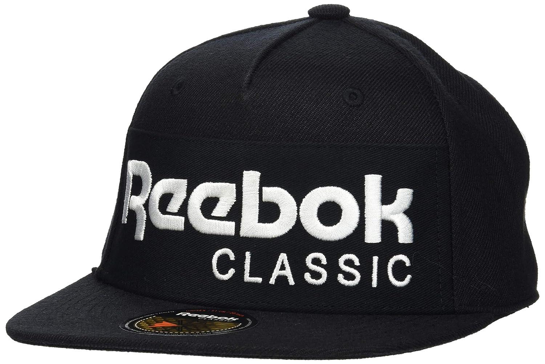 Reebok Cl Foundation Gorra de Tenis, Unisex Adulto: Amazon.es ...