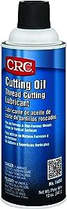 CRC 14050 Cutting Oil Thread Cutting Lubricant, 12 Wt Oz