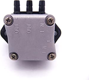 SouthMarine 62Y-24410-02 826398T 3 62Y-24410-04-00 Fuel Pump Assy for Mercury Yamaha 4-Stroke 25HP 30HP 35HP 40HP 45HP 50HP 55HP 60HP Outboard Motor