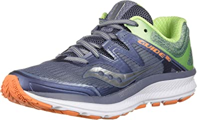 Saucony Womens Guide ISO Running Shoes: Amazon.ca: Shoes & Handbags