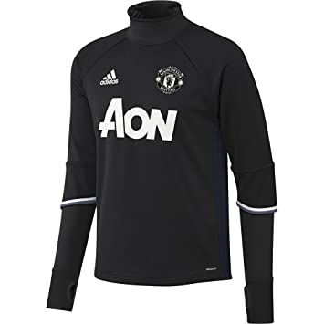 ecfc5dea6e1 adidas MUFC TRG TOP - Sweatshirt - Manchester United FC for Men ...