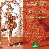 Rameau: Les Fétes D'Hébé