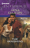 The Vanishing (Mystere Parish Book 2)