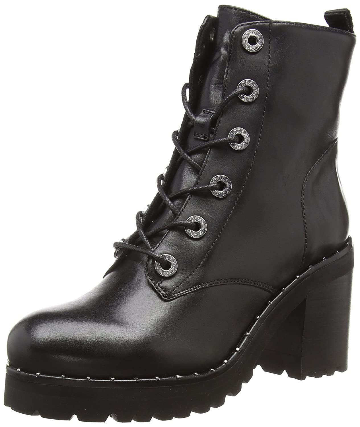 a9bbd52b515 Steve Madden Women's Xina Ankleboot Ankle Boots: Amazon.co.uk: Shoes ...