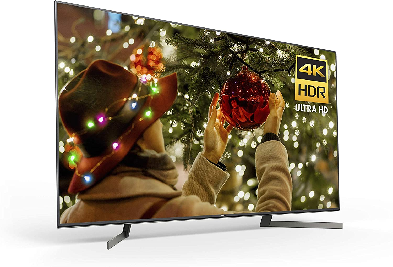 Sony XBR-X950G TV LED 4K Ultra HD de 75 Pulgadas (Modelo 2019): Amazon.es: Electrónica