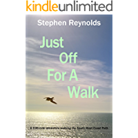 Just Off For A Walk (English Edition)