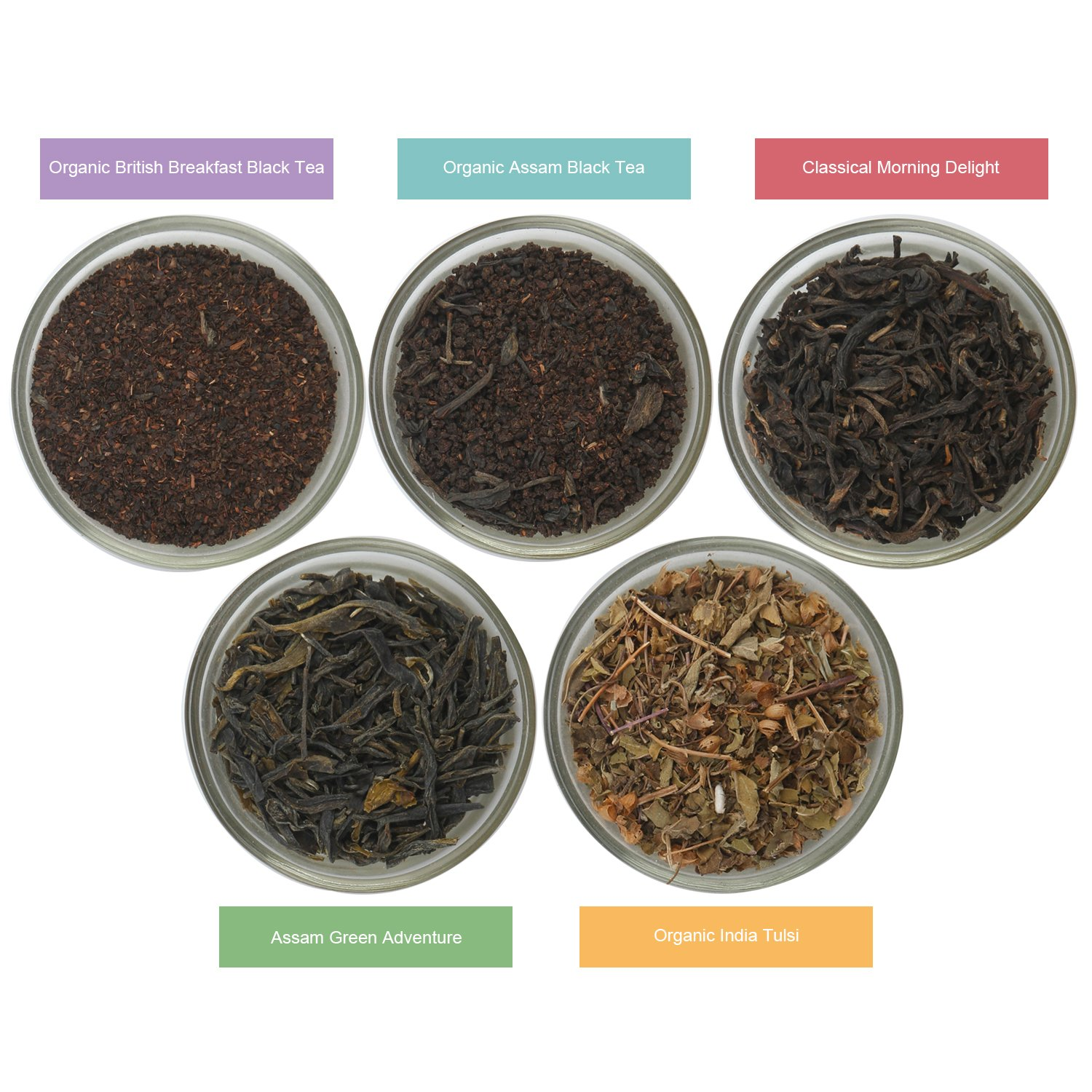 7bed66357ef Amazon.com   Tea Variety Box by Sip at Natural