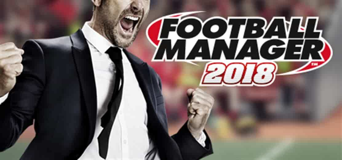 Football Manager 2018 [Online Game Code]