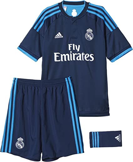 adidas ensemble real madrid