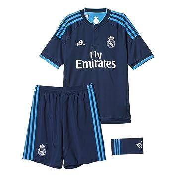 tenue de foot Real Madrid Entraînement