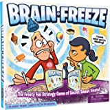 Brain Freeze, Award-Winning Board Game for Kids and Families, Fun and Educational Game to Learn Strategy, Logic…