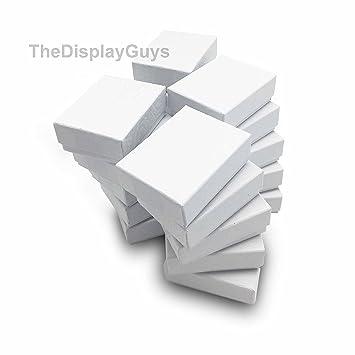 Amazon.com: The Display Guys - Juego de 25 cajas de regalo ...