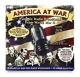 America at War: Patriotic Radio
