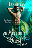 The Merman's Quest: A Mates for Monsters Novelette