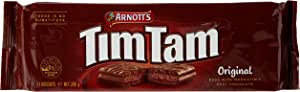 Arnott's Tim Tam Original Chocolate Biscuits, 200 Grams