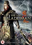 The Lost Bladesman [DVD]