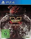 Street Fighter V: Arcade Edition [PlayStation 4]