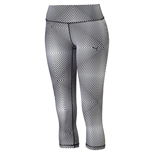 16e9307d2f939f Amazon.com : PUMA All Eyes On Me 3/4 Women's Running Tights - AW17 ...