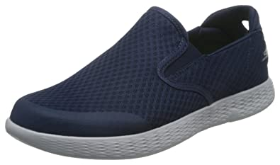 Skechers Mens On the GO Glide  Response SlipOn  B06WD3XN4Y