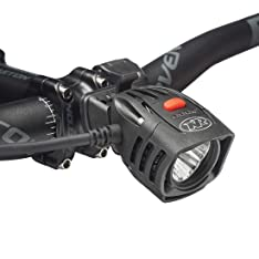NiteRider Pro 1800 Bike Light Set