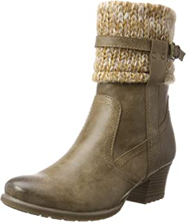 Tamaris Damen 25352 Stiefel  Amazon.de  Schuhe   Handtaschen ffb7d907dc