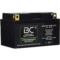 BC Lithium Batteries BCTZ10S-FP Batería Litio para Moto