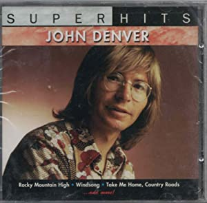 Super Hits: John Denver