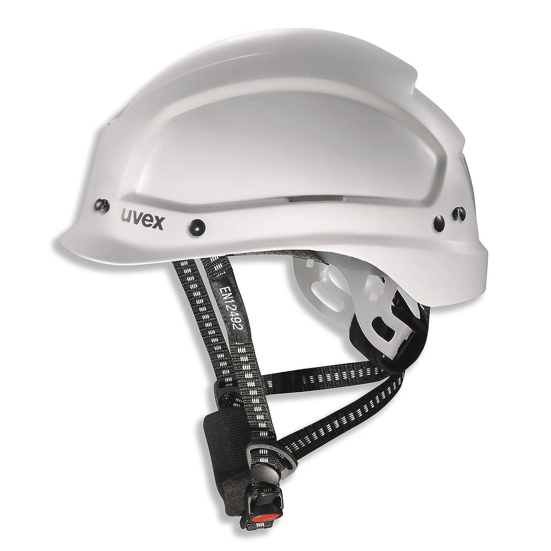Uvex Pheos Alpine Working and Mountain Climbing Helmet EN 397 and EN Rescue Helmet