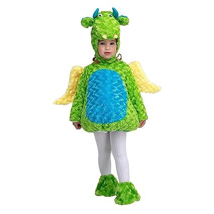 My Other Me Me Me- Dragón Animales Disfraz Multicolor, 3-4años ...