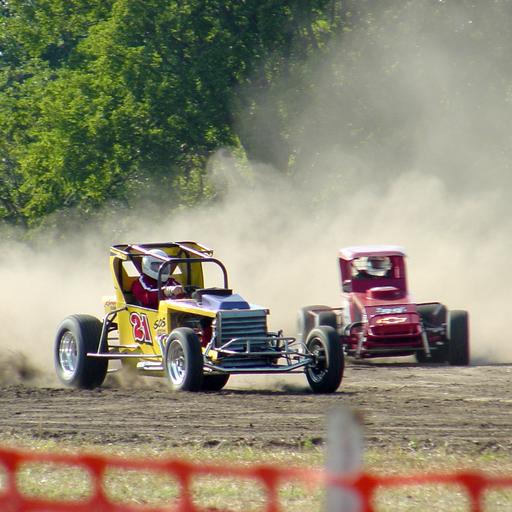 - Motorsports News Daily
