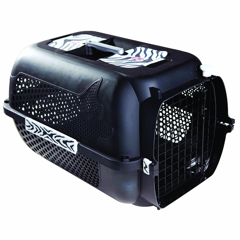 Dogit Transport/ín para Perros Color Blanco Talla Extra-Grande