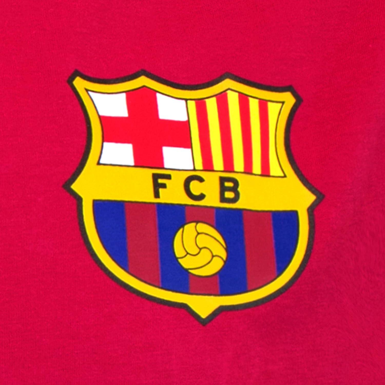 Ensemble De Pyjamas Homme Barcelona FC Premier League