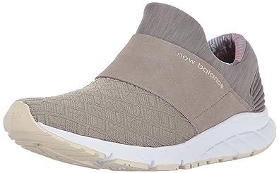 0611c8021069e New Balance Women's WLRUSHV1 Sneaker, Military Urban Grey/Multi, ...