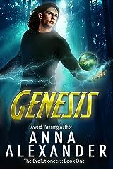 Genesis (The Evolutioneers Book 1) Kindle Edition