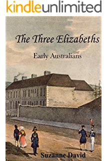 The colony a history of early sydney ebook grace karskens amazon the three elizabeths early australians fandeluxe Images