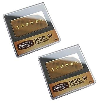 Tonerider Rebel 90 Humbucker Größe P90 Gitarre Pickup Alnico II ...