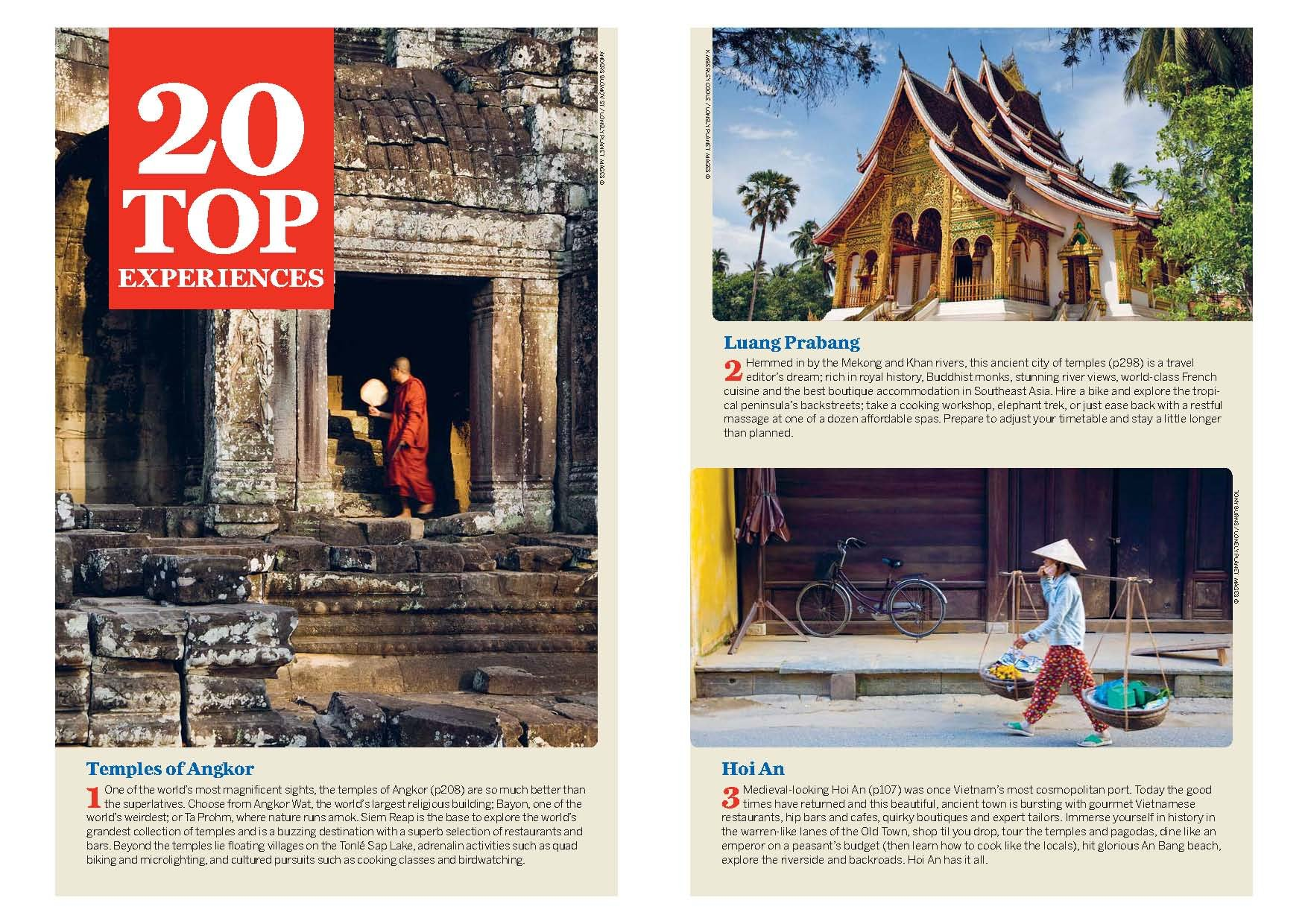 Lonely Planet Vietnam Cambodia Laos & Northern Thailand Pdf