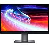 Dell U2720QM 27 Inch UltraSharp 4K UHD, IPS Ultra-Thin Bezel Monitor (HDMI, DisplayPort, USB-C), VESA Certified, Silver