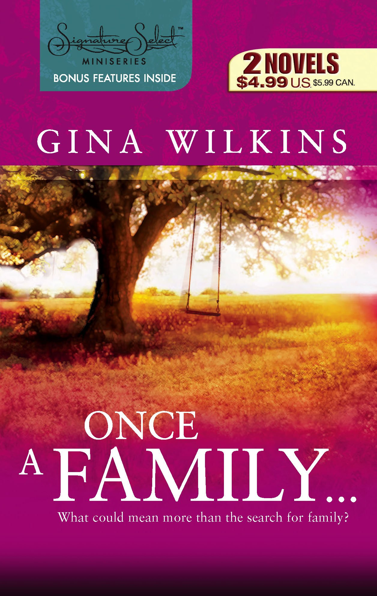 Once A Family...: An Anthology (Family Found) pdf