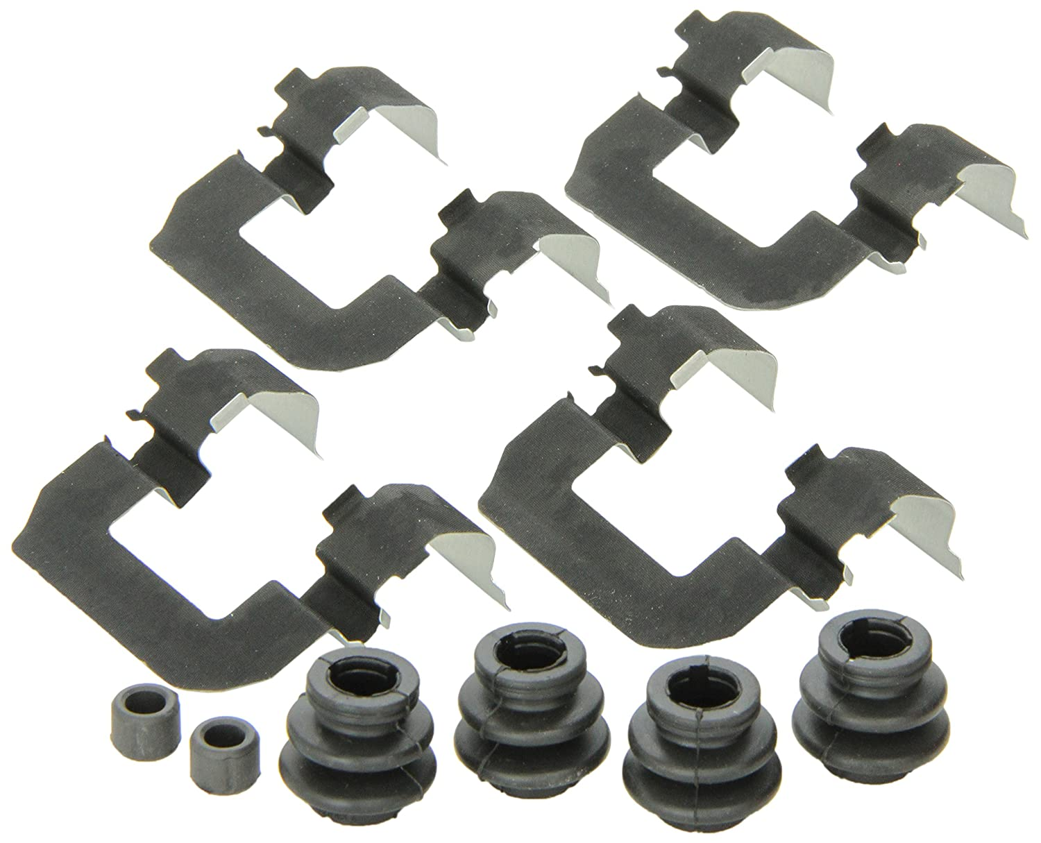 Carlson 13454Q Front Disc Brake Hardware Kit Carlson (CASZC)