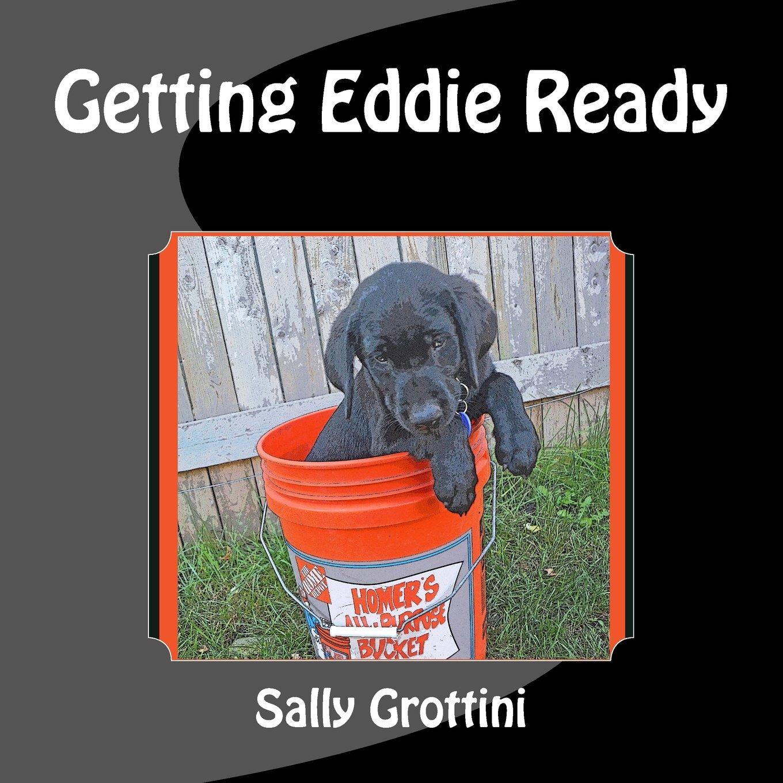 Read Online Getting Eddie Ready ebook