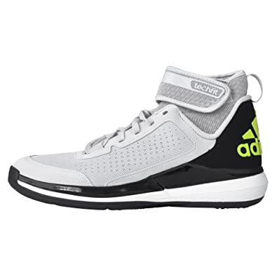 huge discount 6c43d f7c04 adidas Chaussure Basketball Crazy Ghost 2015 Gris S85580