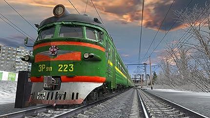 Amazon com: Trainz Simulator 12 [Download]: Video Games