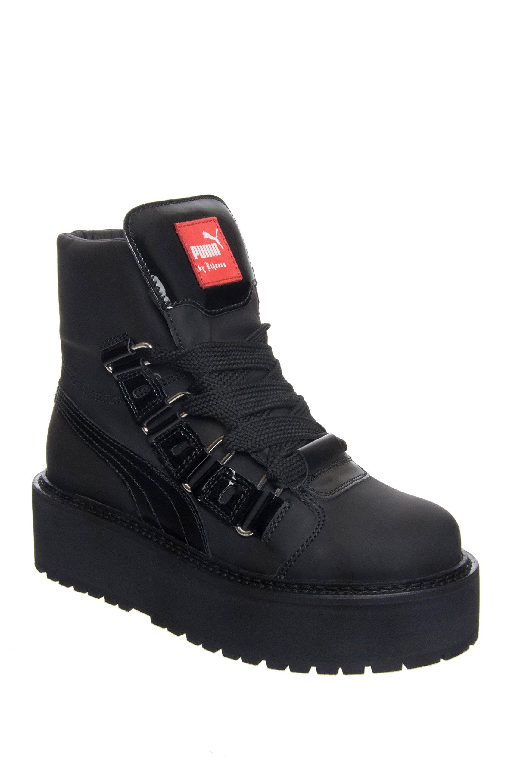 Puma x Fenty By Rihanna Men SB Boot Eyelets (black)