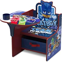 Delta Children Chair Desk with Storage Bin - Ideal for Arts & Crafts, Snack Time, Homeschooling, Homework & More, PJ…