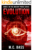 Evolution: Ancient Purge Book 2