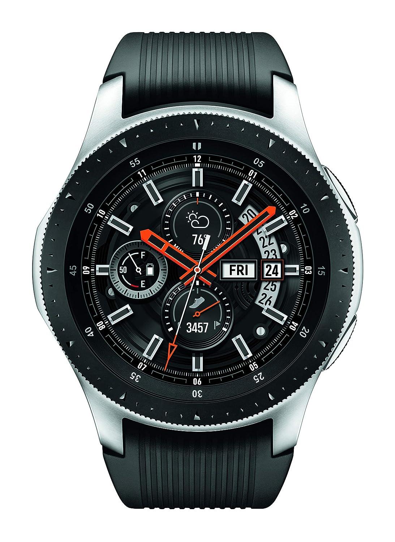 Amazon.com: Samsung Galaxy Watch (1.811 in) Bundles: KLAMP ...