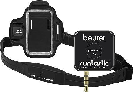 Beurer PM-200 - Dispositivo pulsímetro para Smartphone, App ...