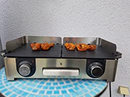 Wmf Küchenminis Elektrogrill : Wmf elektrogrill: wmf lono elektrogrill online bestellen bei