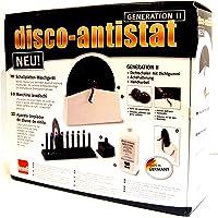 Knosti Disco Antistat Vinyl Record Cleaning Machine MK II+